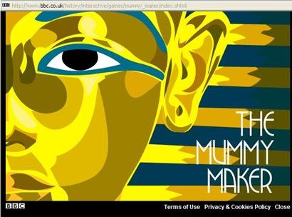 jogo Egito BBC
